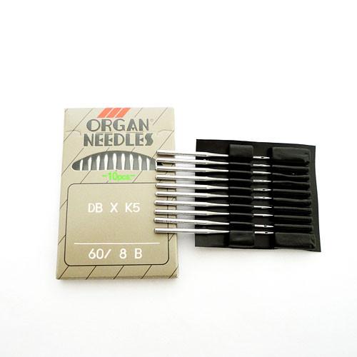 图片 Organ风琴DBxK5绣花针