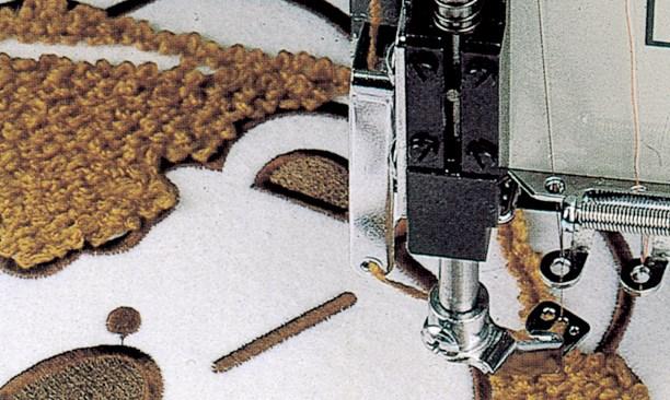 图片 KB-2M_高速绳绣·仿毛巾绣装置