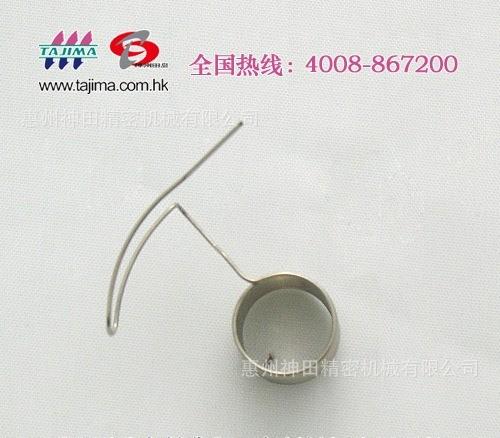 图片 0C0220060060供应勾线弹簧 挑线弹簧 田岛绣花机零配件