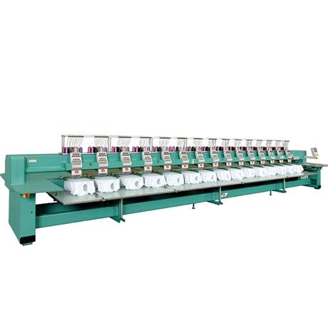 图片 STKN-C系列_高级实用型成品刺绣机