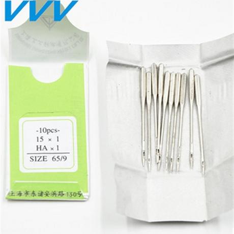 图片 缝纫机针配件 家用老旧式缝纫机厚薄布齐全专用车缝针