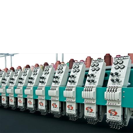 图片 HTSS系列_实用型家纺刺绣机