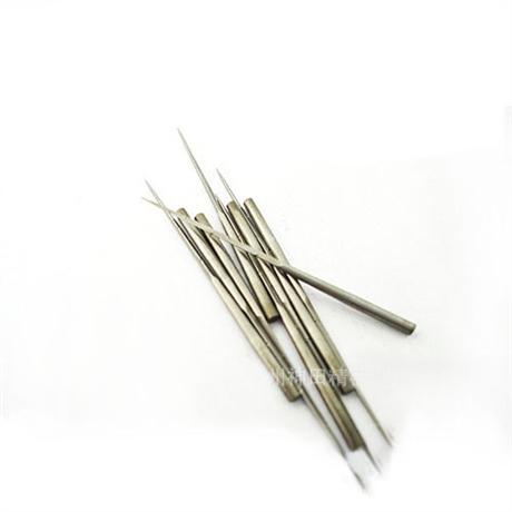 图片 三角拉毛针Groz格罗茨植绒针