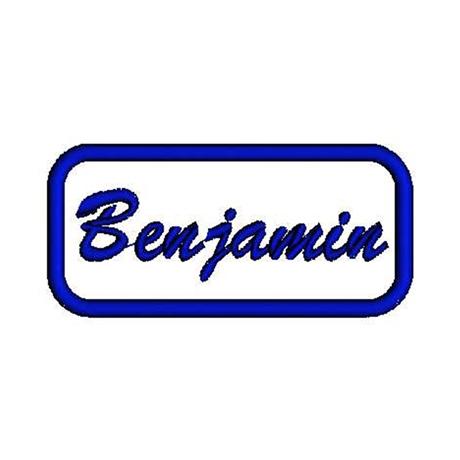 图片 Benjamin版带花样-刺绣设计-DST