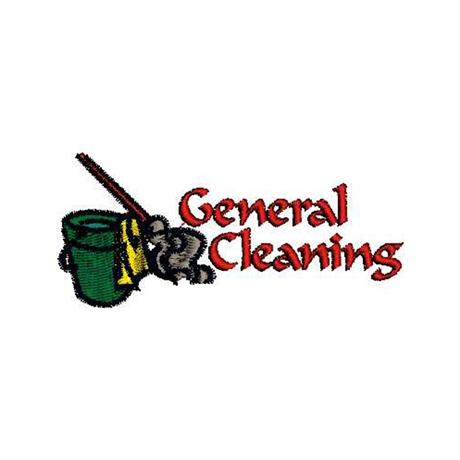 图片 General Cleaning 版带花样-刺绣设计-PEC