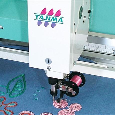 图片 卷绣/带绣装置(MT-1)