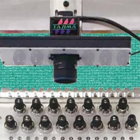 图片 视像扫描定位系统