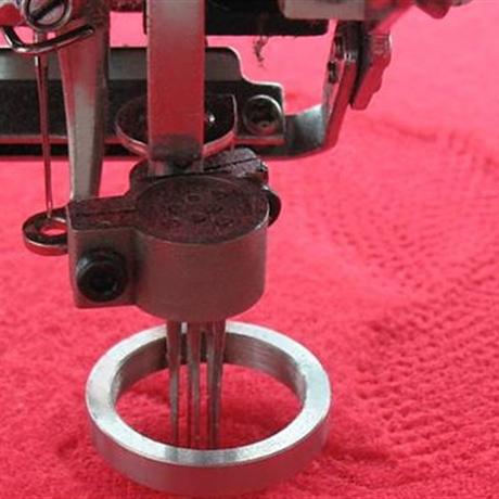 图片 植绒绣装置