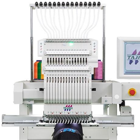 图片 TMEZ-SC单头刺绣机(带i-TM)
