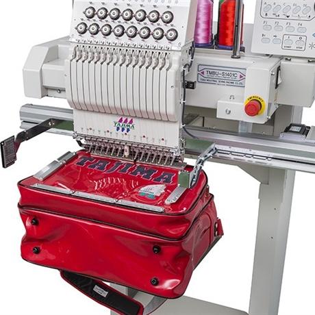 图片 TMBU-SC 可用于在大物成品上刺绣
